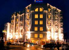 Rio City Hotel Palembang 3 stars