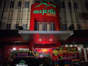 Majestic Hotel Palembang Photos