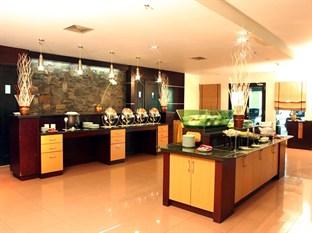 The Jayakarta Daira Palembang Hotel Palembang - Archipelago Coffee