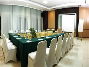 The Jayakarta Daira Palembang Hotel Palembang - Small Meeting Room