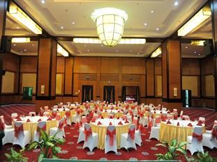 The Jayakarta Daira Palembang Hotel Palembang - Ballroom