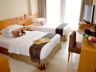 Hotel Aryaduta Palembang Palembang - Superior Twin