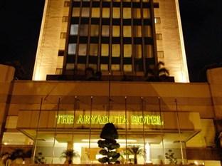 Hotel Aryaduta Palembang - ホテルの外観