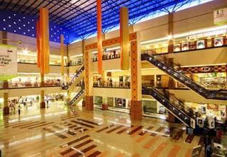 Palembang Square:Palembang
