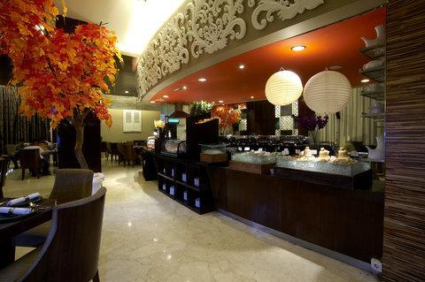 The-Arista-Hotel-Palembang-Dining