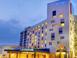 Aston Palembang Hotel & Conference Center Palembang Indonesia - Photo