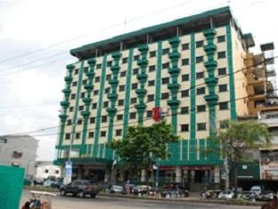 Royal Asia Palembang, 3 star Hotels at Palembang