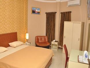 Graha Sriwijaya Hotel Palembang - Business Room