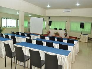Graha Sriwijaya Hotel Palembang - Meeting Room
