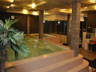 Graha Sriwijaya Hotel Palembang - Sauna & Whirlpool