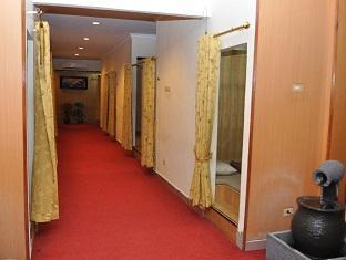 Graha Sriwijaya Hotel Palembang - Spa Room