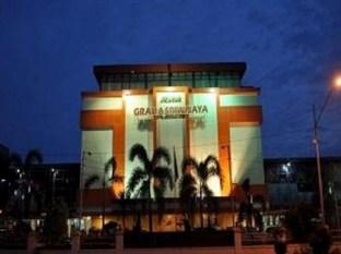 Graha Sriwijaya Hotel - Palembang - Indonesia