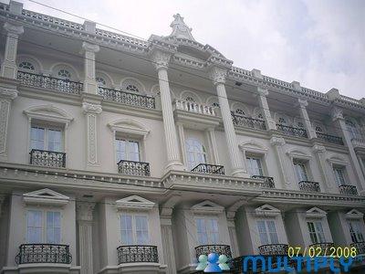 Hotel Sahid Imara Palembang | infopalembang.id