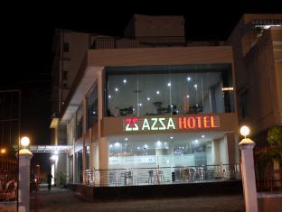 Azza Hotel Palembang Palembang - Hotel Exterior