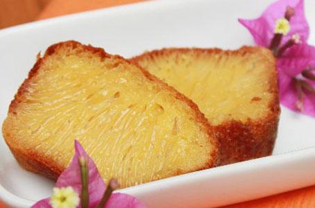 Resep Kue Suri (Palembang) ini sangat lezat dan akan menjadi sajian