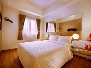 Tune Hotel Palembang Palembang - Kamar Tidur