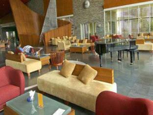 Novotel Palembang Hotel Palembang - Lobby