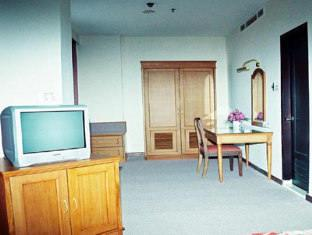 Hotel Sandjaja Palembang - Interior Hotel