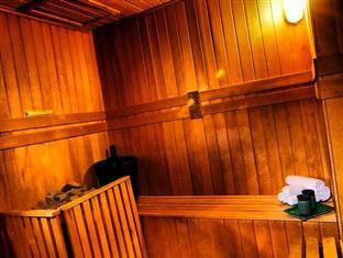 Spa - Hotel Horison Palembang