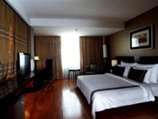 The Arista Hotel Palembang Palembang - Guest Room
