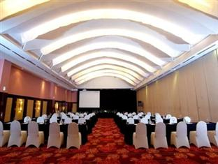 The Arista Hotel Palembang Palembang - Meeting Room