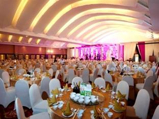The Arista Hotel Palembang Palembang - Ballroom