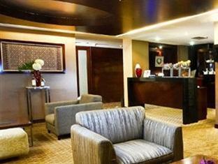 The Arista Hotel Palembang Palembang - Interior