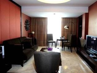 The Arista Hotel Palembang Palembang - Lobby