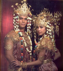 Adat Palembang (Aesan Gede