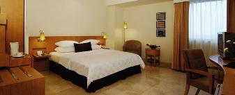 Hotel di Palembang : Aryaduta Palembang Hotel