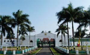 Kuto Besak 300x185 10 Tempat Wisata Di Palembang Yang Wajib Dikunjungi