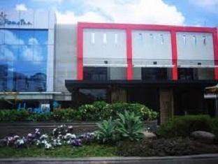home inn palembang location jl mayor ruslan no 8 palembang map gps