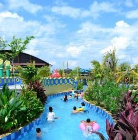 Fun 150x150 OPI Water Fun Palembang Tempat Liburan Paling Menarik