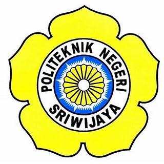 Logo Politeknik Negeri Sriwijaya Palembang