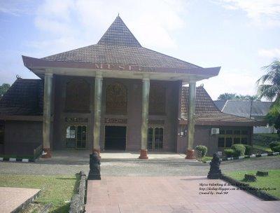 MUSEUM BALAPUTRADEWA