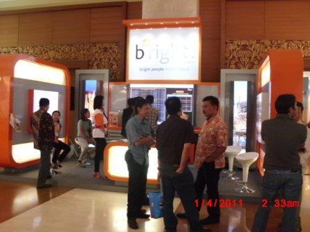 Hotel Ariaduta Palembang