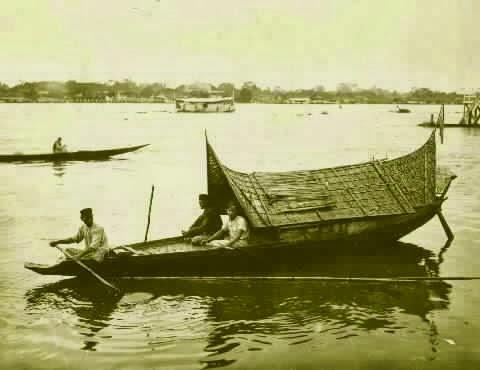 Inilah kumpulan gambar-gambar suasana Kota Palembang zaman doeloe :