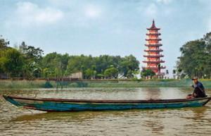Paradiso) – Kawasan Pulau Kemaro akan disiapkan menjadi obyek wisata