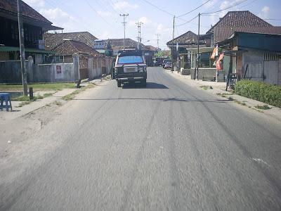 Palembang Darussalam. Beliau memerintah kesultanan Palembang