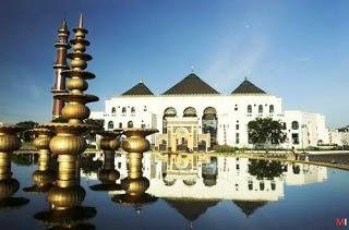 Itulah beberapa foto Tempat Wisata Di Palembang . Semoga bermanfaat