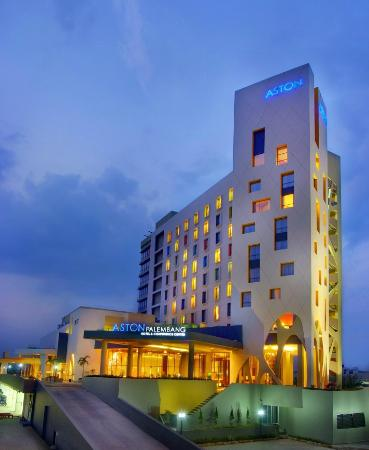 Pictures of Aston Palembang Hotel & Conference Centre - Hotel Photos