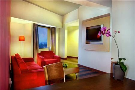 Aston Palembang Hotel & Confrence Centre