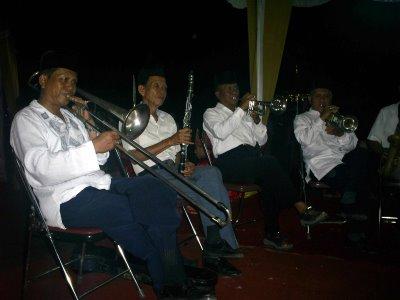 Seni Musik Tradisional Palembang Jidur