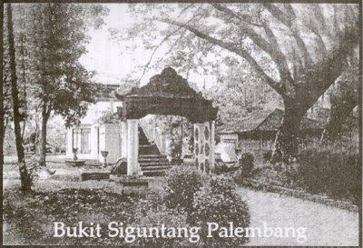 siguntang palembang 01 Bukit Siguntang: Tempat Bersejarah di Palembang