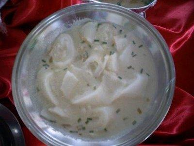 burgo makanan khas palembang