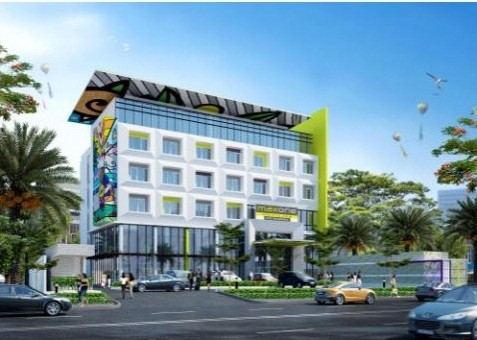 Nearby Attractions Maxone Hotels.com @Vivo Palembang