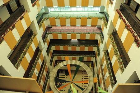 Daira Palembang Hotel, The Jayakarta Daira Palembang Hotel Palembang