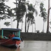 Wisata Pulau Kemaro Palembang