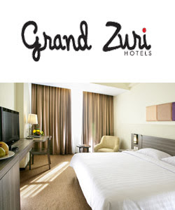 HHRMA HOTEL JOB PALEMBANG - VACANCY AT HOTEL GRAND ZURI PALEMBANG