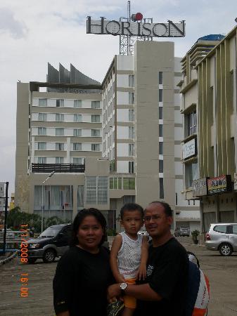The Arista Hotel Palembang: Horison Hotel Palembang